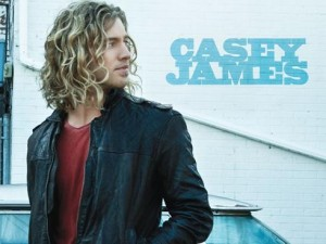 "Casey James – New Song ""Workin On It"", VEVO Debut of Acoustic ""Drive"""