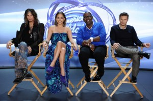 Tommy Hilfiger Joins American Idol as Image Adviser