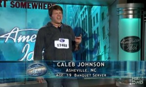 Caleb Johnson – American Idol 11 Preview (VIDEO)