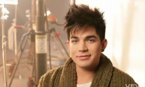 "Adam Lambert – ""Better Than I Know Myself"" Music Video Preview"