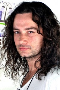 Constantine Maroulis to Star in Broadway-Bound Jekyll & Hyde Tour