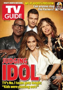 Idol Headlines for 01/05/12 – The Evening Edition