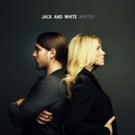 "Brooke White & Jack and White – Winter EP and ""Night After Night"" Song Preview"