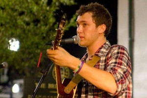 Phillip Phillips – American Idol 11 Preview (VIDEO)