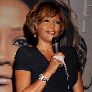 Whitney Houston Reportedly Died from Prescription Drug Overdose