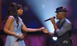 Jennifer Hudson Wins Two NAACP Image Awards, Performs With Ne-Yo (VIDEO)