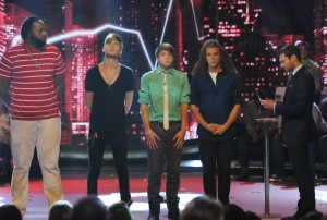 American Idol 11 – Finalists Are Revealed! – Recap, Photos, Video