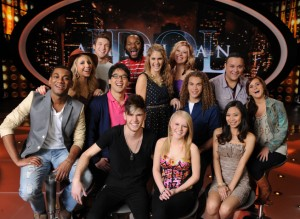 American Idol 11 – Top 13 – Who Was Your Favorite? Take the Poll!