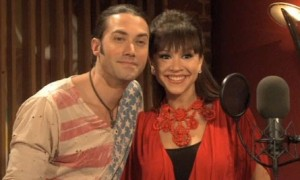 "Diana DeGarmo and Ace Young ""Good Goodbye – First Listen!"