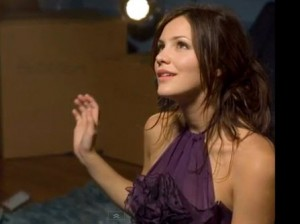 """Katharine McPhee Smash Cover – """"Shake it Out"""" – Florence + the Machine"""