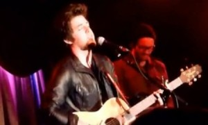 "Lee DeWyze – ""Open Your Eyes""  – New Song! – Viper Alley (VIDEO)"