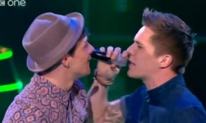 The Voice UK: The Battle Rounds Part 1 (VIDEO)