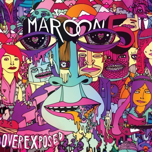 """Maroon 5 Magic Mp3 Download: """"One More Night"""""""