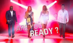 New X Factor Promo Featuring the Judges (VIDEO)