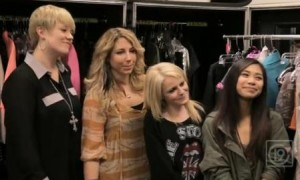 American Idol Live Ladies Discuss Tour Style and More (VIDEO)