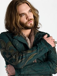 """Bo Bice Headed to Broadway in """"Pump Boys and Dinettes"""" Revival"""