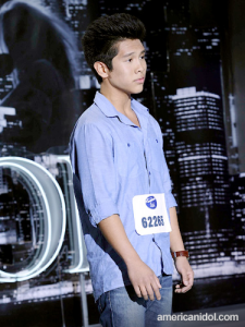 American Idol 12- Contestant Preview #6 – Elijah Liu
