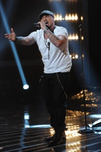 """X Factor's Vino Alan """"I Realize I Could Have Fought More"""""""