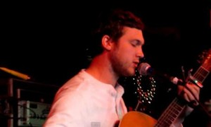 Phillip Phillips Mix 104.1 Not So Silent Nights Interview (VIDEO)