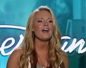 American Idol 12- Contestant Preview #26- Janelle Arthur