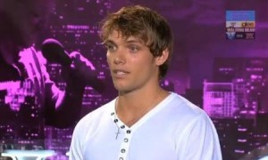 American Idol 12 – Johnny Keyser Audition – VIDEO