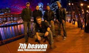 Anthony Fedorov Joins The Band 7th Heaven (VIDEO)