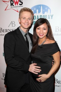 American Idol's Anthony Fedorov Engaged, Expecting First Baby