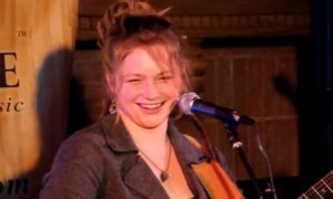 Crystal Bowersox Behind The Scenes of Her New Album (VIDEO)