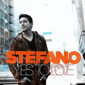 """Stefano Langone """"Yes To Love"""" Lyric Video"""
