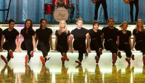 Glee Season 4 Spoilers – Girls (and Boys) on Film – Episode 15 Details!