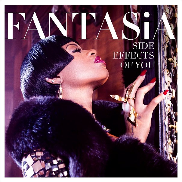 Fantasia Album Side Effects of You, Cover, Track List, JET Apologizes