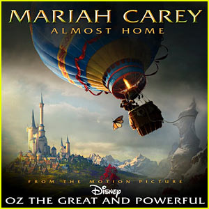 Mariah Carey – Almost Home – First Listen (Audio)