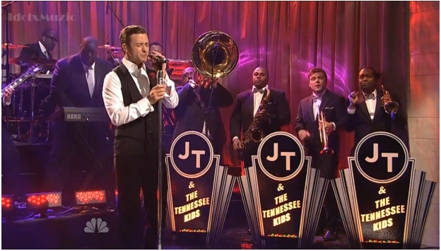 Justin Timberlake Snl Dick In A Box GIFs
