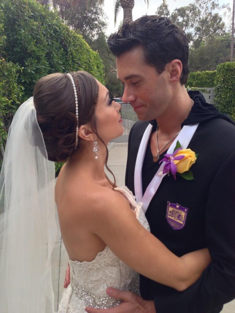 diana degarmo wedding - photo #13