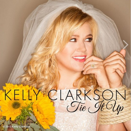 New music tuesday kelly clarkson and brooke white mjsbigblog