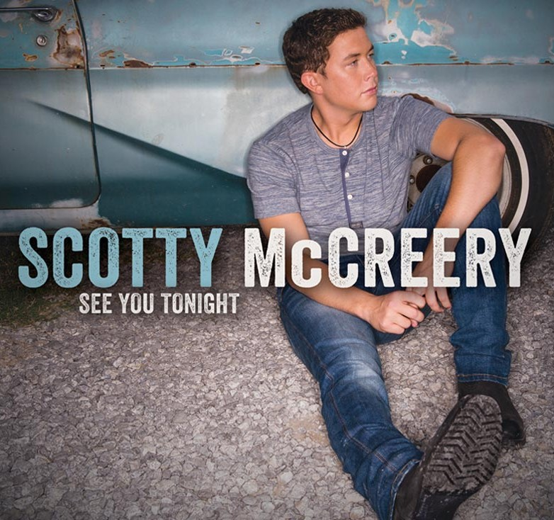 Scotty-See You Tonight-album cover