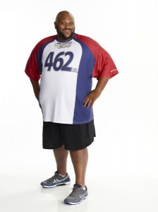 Ruben Studdard Insists 1st Elimination From The Biggest Loser Was Not A Stunt