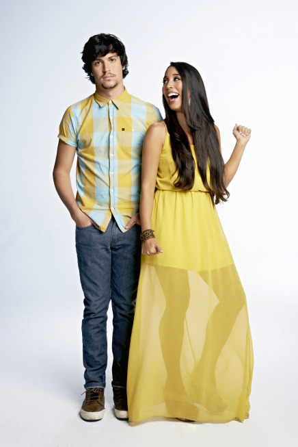 Alex And Sierra Album: 'X Factor' Season 3 Winners Release Debut Video ...