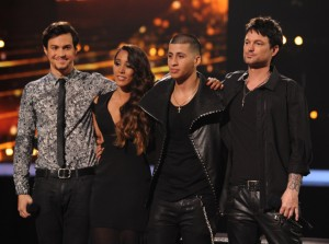 X Factor 3 Final Three – iTunes Rankings, Poll Results and Predictions