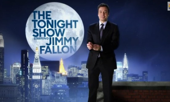 Tonight Show Starring Jimmy Fallon Logo
