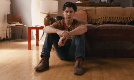 "Darren Criss featured in A Great Big World ""Already Home"" Video"