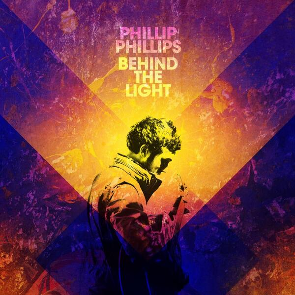 Phillip phillips behind the light snippets songwriting credits audio