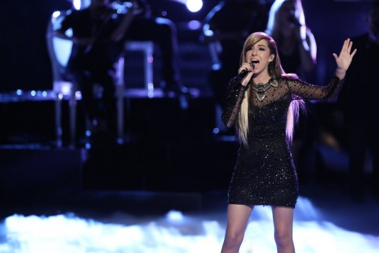 Christina Grimmie Cant Help Falling In Love