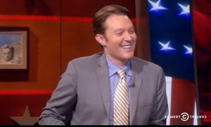 """Clay Aiken: Celebs Who Take Nude Photos """"Deserve Exactly What They Get"""""""