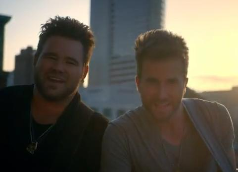 Swon Brothers-Later On-Video Still