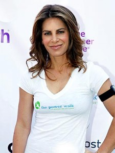 Jillian Michaels Leaves The Biggest Loser Again (Ruben Studdard Controversy to Blame?)