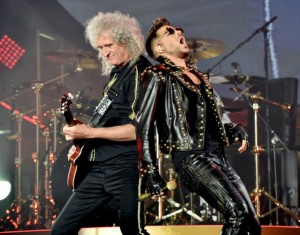 Queen + Adam Lambert VR Film to Debut at Tribeca Film Festival 2017
