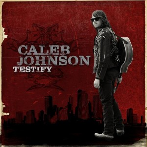 American Idol Winner Caleb Johnson Album Testify