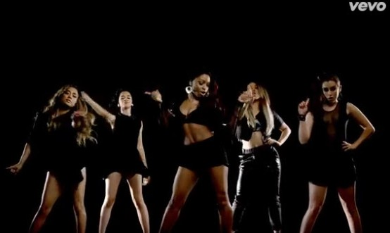 BO$$ (BOSS) // Fifth Harmony (Instrumental) - YouTube