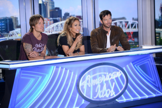 American Idol 14 Spoilers -  Hollywood Continues at The Showcase!